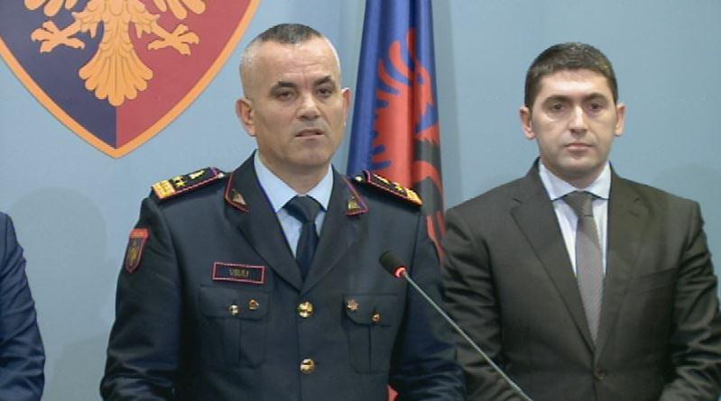 """Çështja """"Babale"""", Ardi Veliu merret në pyetje nga prokuroria"""