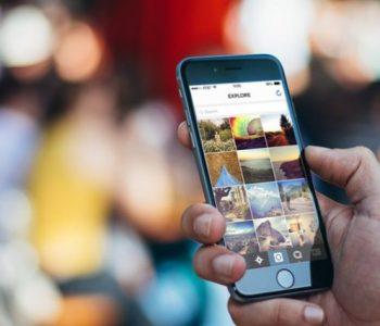 """Ekspozohen miliona fjalëkalime të """"Instagram"""""""