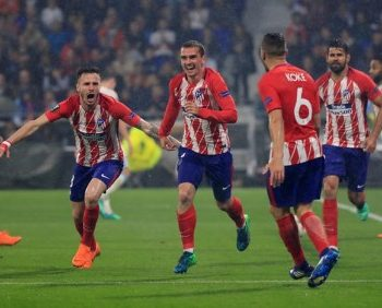 Tronditëse! Ndërron jetë në një moshë shumë të re futbollisti i të rinjve të Atletiko Madridit