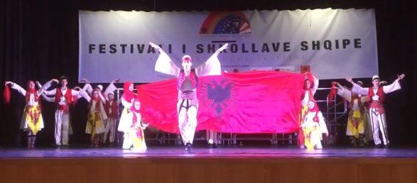 Festivali i shkollave shqipe të diasporës