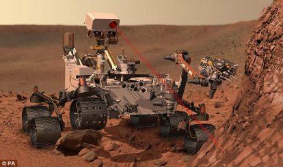 Çfarë ka gjetur NASA në Mars? Paralajmërohet konferencë e jashtëzakonshme