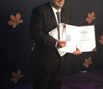 """Filmi """"Delegacioni"""" me regji nga Bujar Alimanit fiton çmimin e madh në Festivalin e Varshavës"""