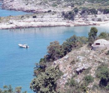 BBC: Baza e artilerisë shqiptare e fshehur në një shkëmb