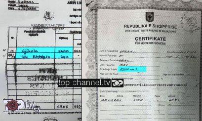 """Qytetari ankohet te """"Bashkëqeverisja"""", Drejtori i hipotekës: Problemin të ta zgjidhë Rama"""