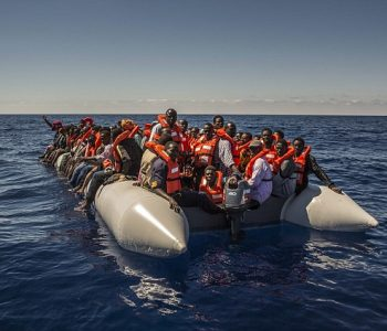 18 mijë emigrantë kanë humbur jetën në Mesdhe që prej vitin 2013