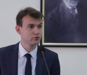 """Av. Gylsen Zhllima: """"Pakti Kombëtar"""" dhe """"Platforma e lirisë"""" i japin fund krizës ciklike"""