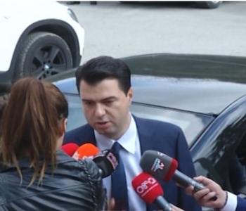 Nuk u paraqit në Prokurori, Basha letër organit të akuzës: Ja arsyet