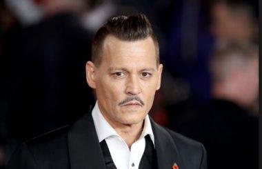 Johnny Depp dërgohet në spital, incident gjatë xhirimeve