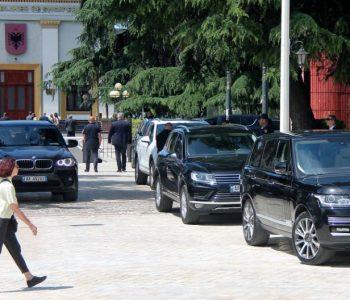 Luksi i Kuvendit, 200 mijë euro për riparimin e makinave