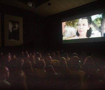 """Filmi """"Ana tjetër"""" e gjimnazistëve, një mesazh kundër gjakmarrjes"""