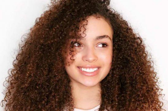 Vdes papritur aktorja e famshme 16-vjeçare