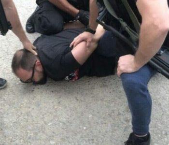 Aksion në Shkodër, policia arreston dy persona