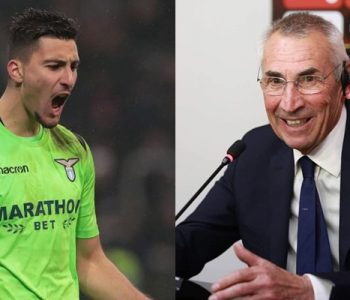 Strakosha i jep sinjal trajnerit të ri Reja, pret penalltinë ndaj Udinezes (VIDEO)