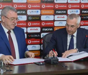 Edy Reja prezantohet zyrtarisht si trajner i kombëtares shqiptare