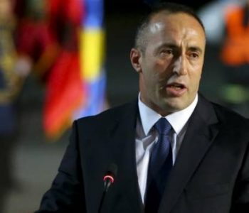 """Batalioni """"Atlantiku"""", Haradinaj: T'i tregojmë botës se ç'ka bëri Serbia në Kosovë"""