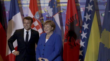 """Kosova dhe Serbia në kërkim të """"fajtorit"""" për dështimin e takimit në Paris"""