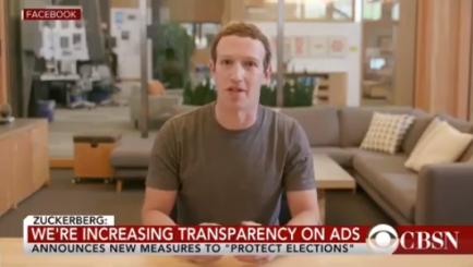 Zuckerberg-ut i bëjnë video deepfake, ja çfarë u thotë përdoruesve