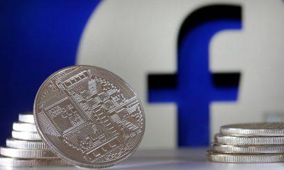 """Kriptomonedha e """"Facebook"""", rrezik për sistemin bankar"""