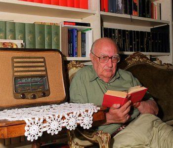 Shuhet në moshën 93-vjeçare shkrimtari i njohur Andrea Camilleri