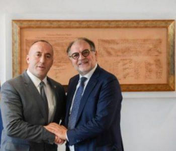 Ramush Haradinaj, një luftëtar dhe burrështetas i Kosovës