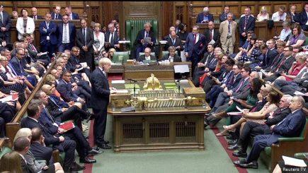 Po i merr Boris Johnson peng qytetarët e BE-së?