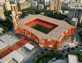 """""""Arena Kombëtare"""" nuk është gati as në shtator? Ja ku zhvillohet ndeshja Shqipëri-Islandë (Foto)"""