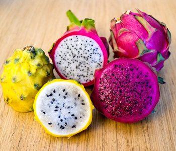 Këto janë 10 frutat më të çuditshëm në botë (Foto)