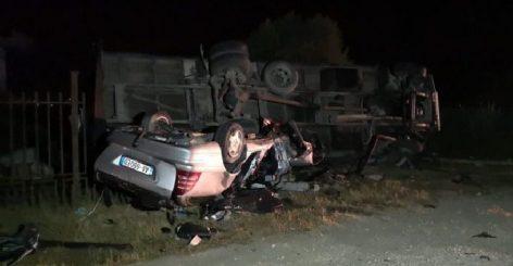 Aksidenti tragjik në Lushnjë, identifikohet viktima e dytë