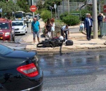 Tragjike në Greqi, kamioni përplas për vdekje 27-vjeçarin shqiptar