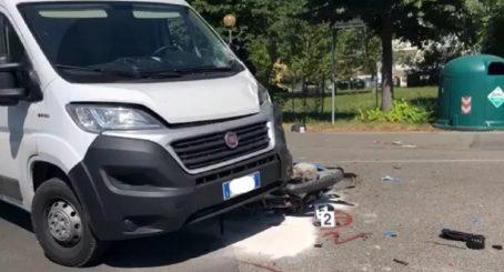 Aksidenti i rëndë i merr jetën 19-vjeçarit shqiptar në Itali (Emri-Foto)