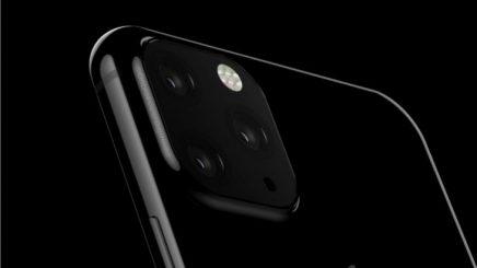 Apple prezanton iPhone-t e rinj më 10 Shtator?