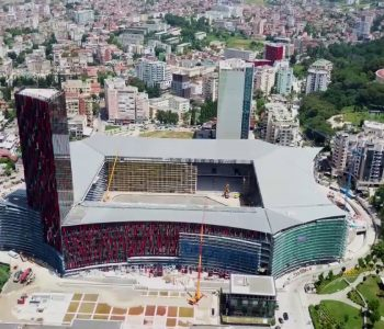 """Nxjerrja e emrit të stadiumit në shitje, FSHF nxjerr listën: Nuk është """"shpikje shqiptare"""""""