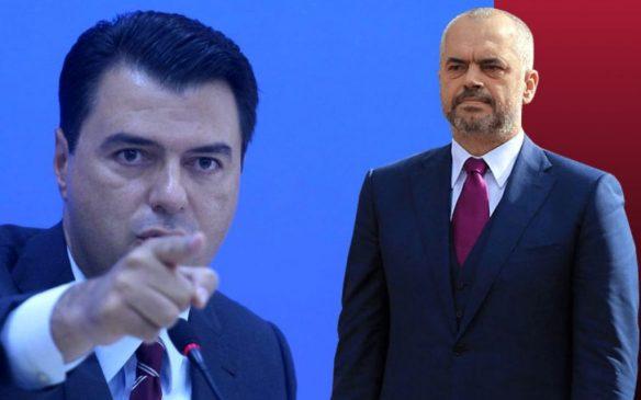 """""""Ja 5 arsyet pse Edi Rama nuk e do vetingun e politikanëve"""" (VIDEO)"""