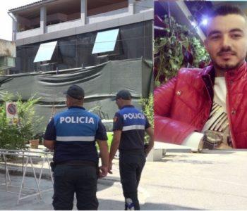 Vrasja e Indrit Çelajt/ Prokuroria kërkon arrest me burg për 4 të arrestuarit