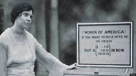 SHBA, sot kujtohet Dita e Barazisë së Grave