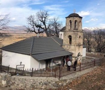 Restaurohen kishat e vjetra ortodokse të Shqipërisë