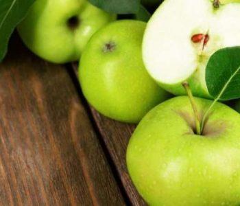 Humbisni kilogramët e tepërt me dietën e mollës