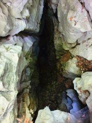 Zbulohet shpella e Nikollë Gazullit