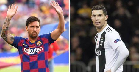 Mesi apo Ronaldo? Përgjigjen e jep shkenca