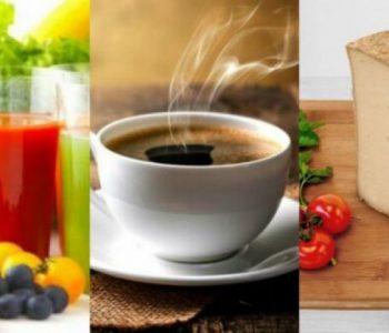 Këto 6 ushqime ju reduktojnë urinë