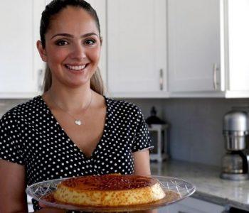 Njihuni me shqiptaren në SHBA që mban gjallë kulturën përmes gatimit