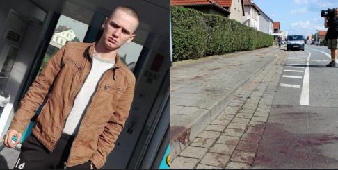 Kush është i riu shqiptar që u vra në Gjermani (Emri-Foto)