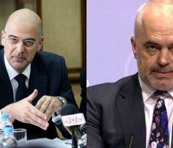 Ministri grek: Qeveria Rama nuk i ka përmbushur detyrimet e saj