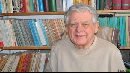 Ndahet nga jeta albanologu i njohur gjerman Wilfried Fiedler