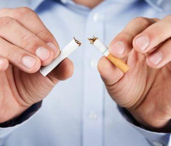 Çfarë duhet të konsumoni pas lënies së duhanit