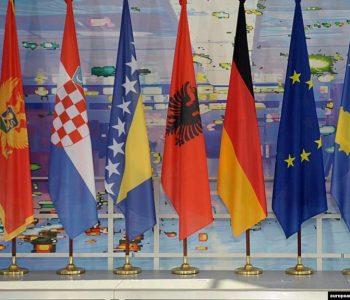 Mogherini takon përfaqësuesit e Ballkanit P., i jepet mbështetje vazhdimit të dialogut