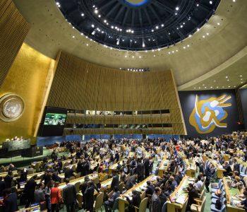 Çfarë pritet nga Asambleja e OKB-së në Nju Jork?