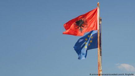 BE- 94 milionë Euro për procesin e anëtarësimit të Shqipërisë