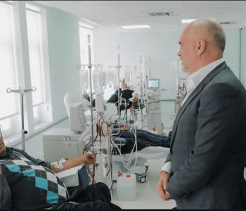 Autoriteti i Konkurrencës: Koncesioni i hemodializës po i shitet një kompanie me zero të ardhura