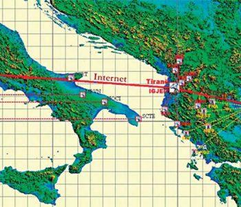 Shqipëria në zonën e kuqe, ja si renditemi në botë për rrezikun nga tërmetet